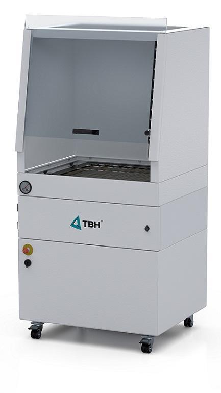 DT-Serie - Ideal bei Labor- und Werkstattarbeiten