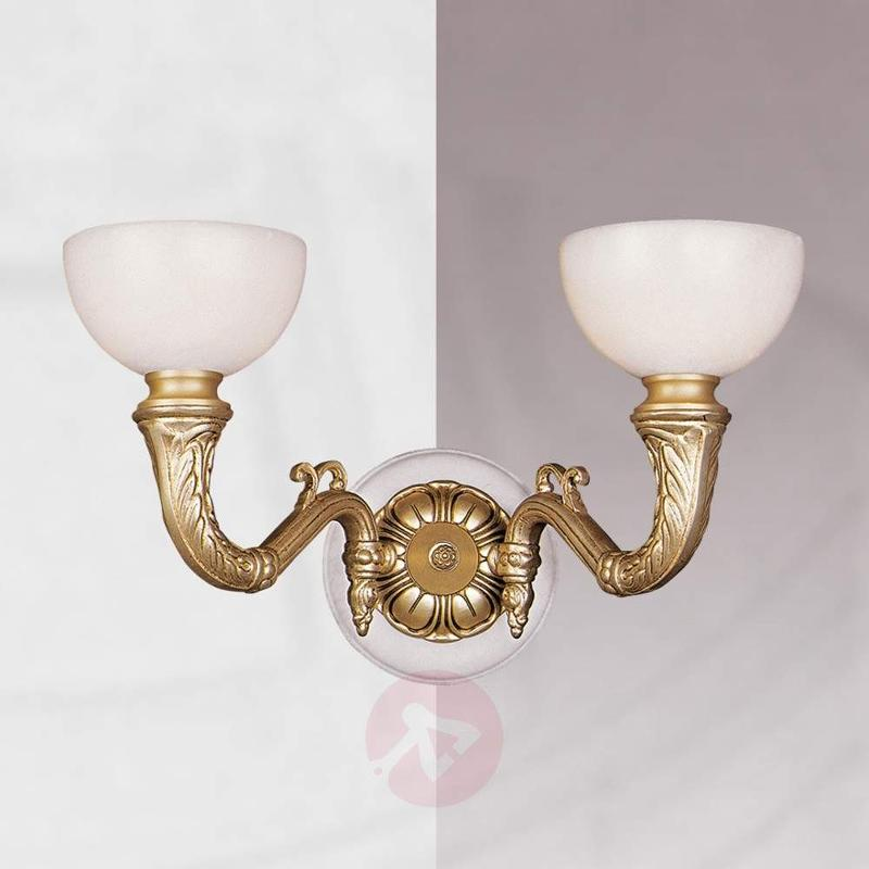 Classically beautiful wall light IMPERIAL - Wall Lights