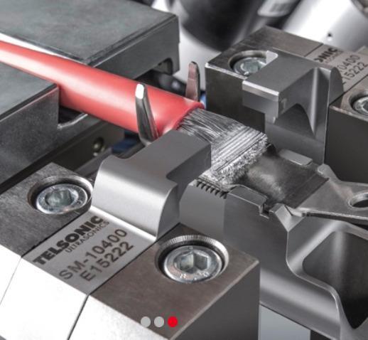MT8000 POWERWHEEL® - Saldatura di metalli in una nuova dimen - La procedura di saldatura torsionale apre nuove possibilità