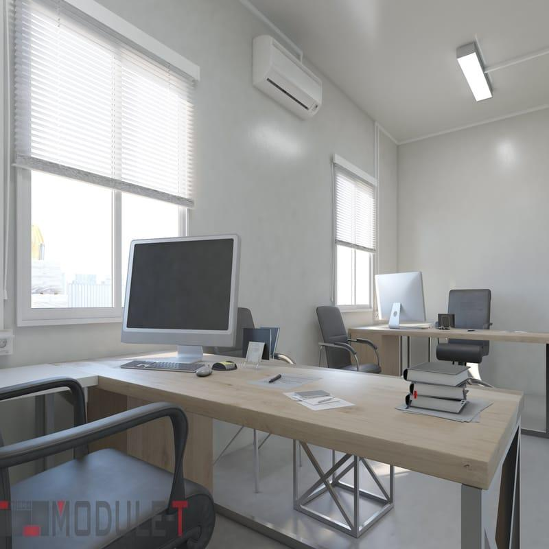Office Container -