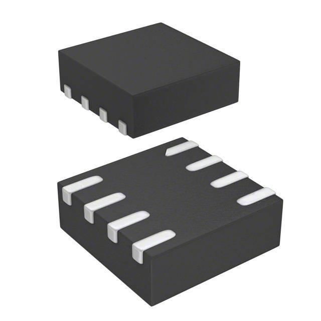 IC CLOCK BUFFER 1:2 8DFN - IDT, Integrated Device Technology Inc 5PB1102CMGI8