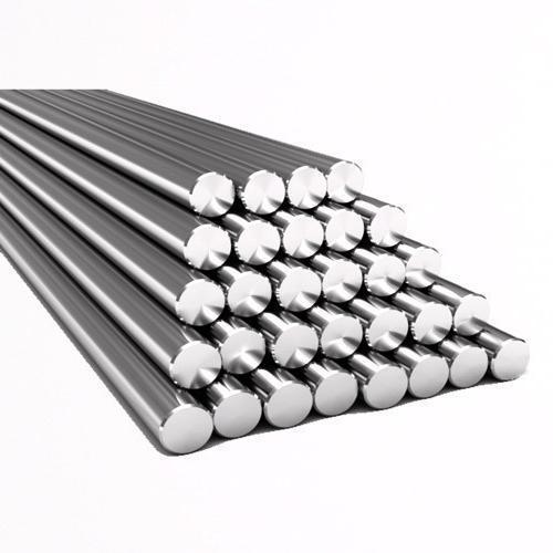 Stainless Steel 304, 304L Rods  - Stainless Steel 304, 304L Rods