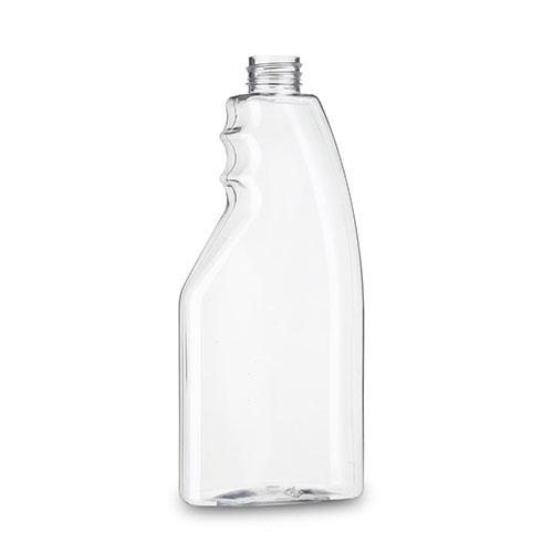 PET bottle LAVIT & trigger sprayer Guala TS-DEXTER - sprayer / trigger sprayer / spray bottle