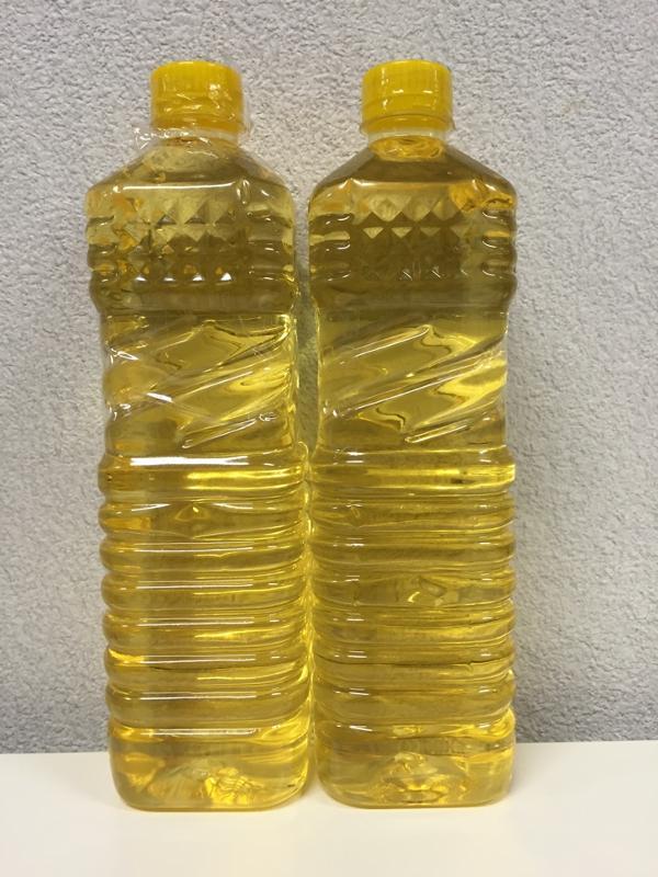 Palm Oil (crude & Refined) - Edible Oils Catalogue
