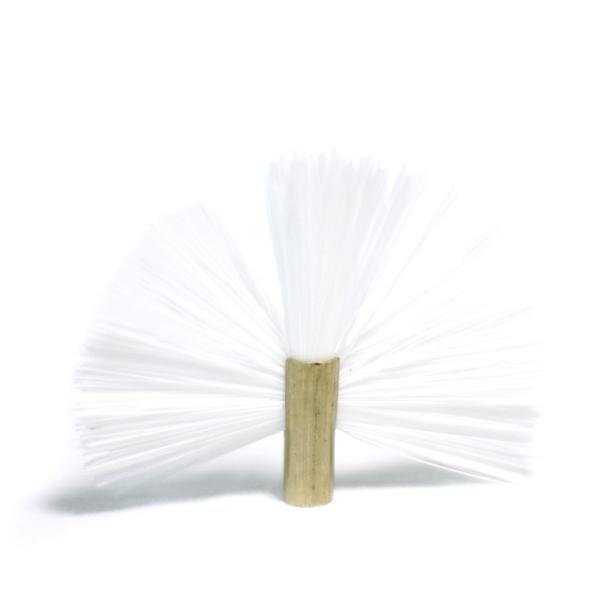 Recharge pour brosse nylon - null
