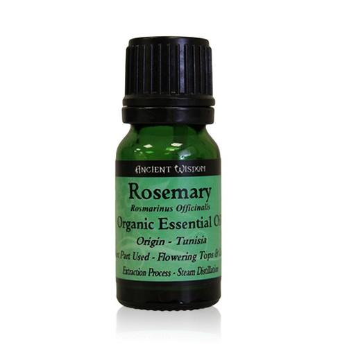 Organic Essential Oils - Wholesale Organic Essential Oils - 10ml