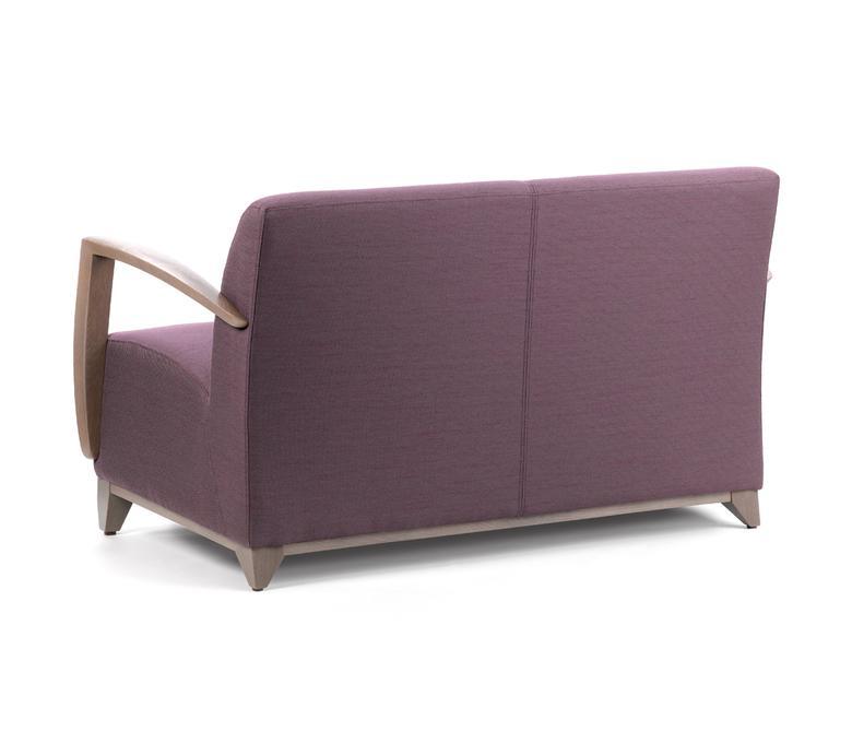 fauteuils - BORNEO DUO +AB