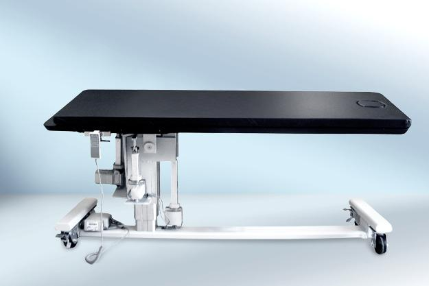 Supports opératoires 63 Table radiotransparente Streamline - Materiel medical