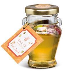 Miele con Pistacchio