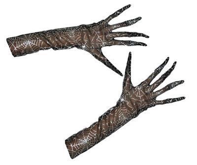 Gants araignée