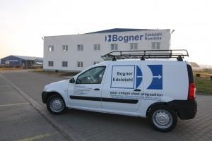 Transport - Oferim transport pentru produsele Bogner Edelstahl