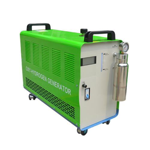 générateur de gaz marron