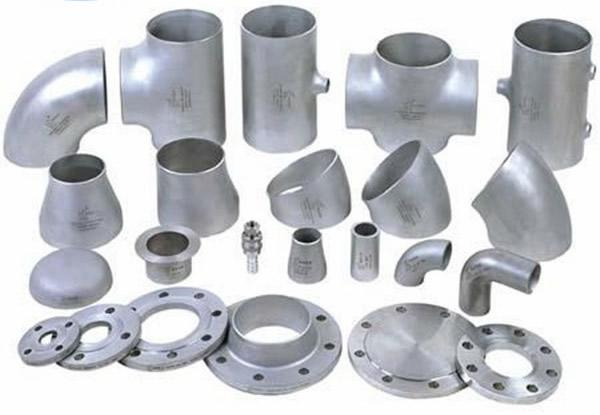 Incoloy Fittings - Incoloy Fittings