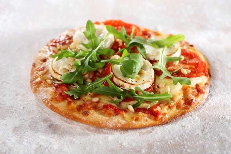 Pizza bodems