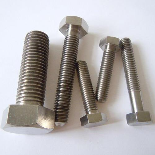 Super Duplex Steel Fasteners (UNS S32750, S32760)  - Super Duplex Steel Fasteners, S32750 nuts & Bolts, S32760 nuts & bolts, threaded