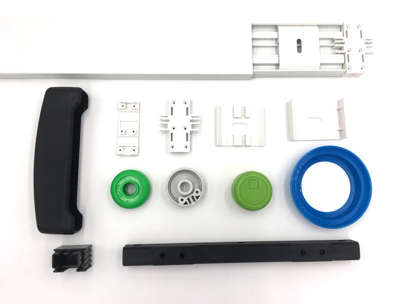 plastic parts - China Plastic Injection Molding manufacturer custom plastic components
