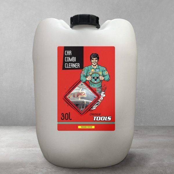 Combi Auto-reiniger Chemical Tools Auto - null