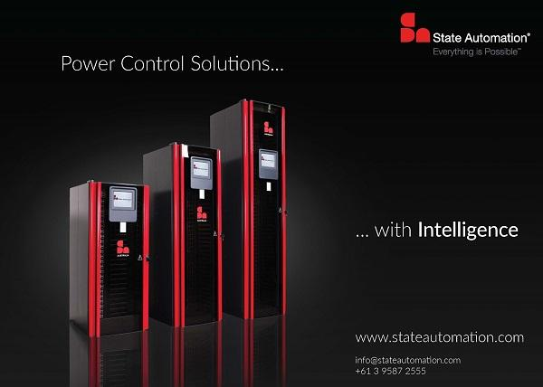 Power Management Solution X