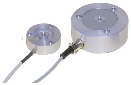 Cella di carico di trazione-compressione - 8523 - Cella di carico di trazione-compressione