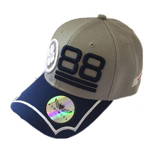 Bonnet de baseball acrylique 100% -
