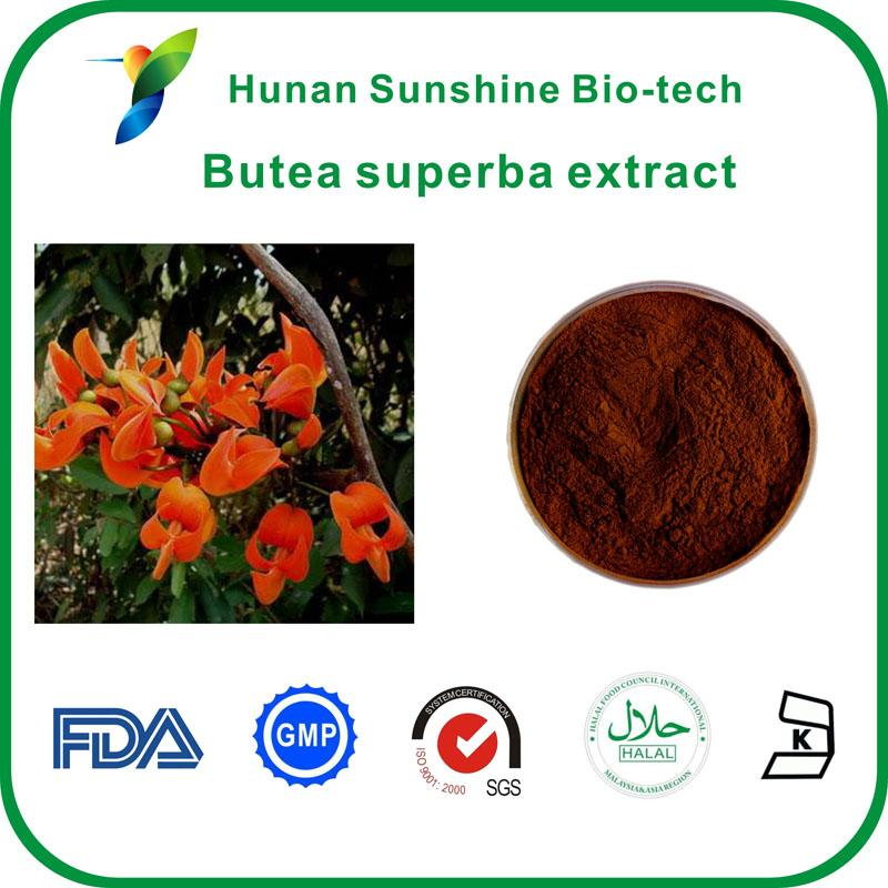 Butea superba extract - Plant Extracts