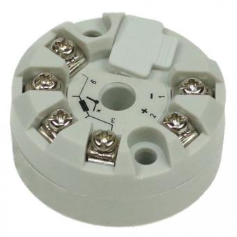 Digital transmitter TxBlock USB - Temperature modules/ transducers
