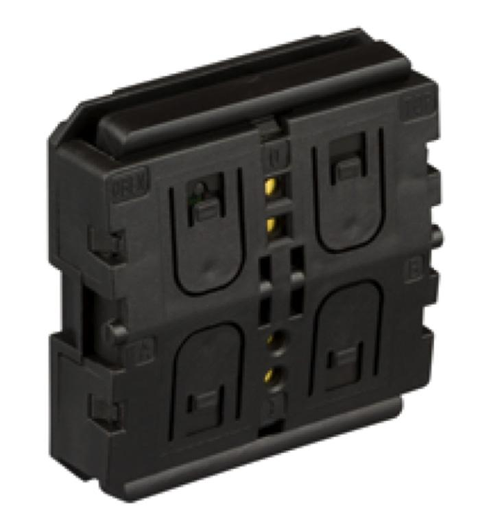 Wireless Pushbutton Module - KNX Products & Accessories