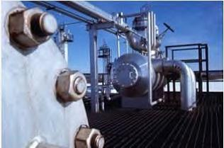 Mechanical and Piping Engineering - Engineering