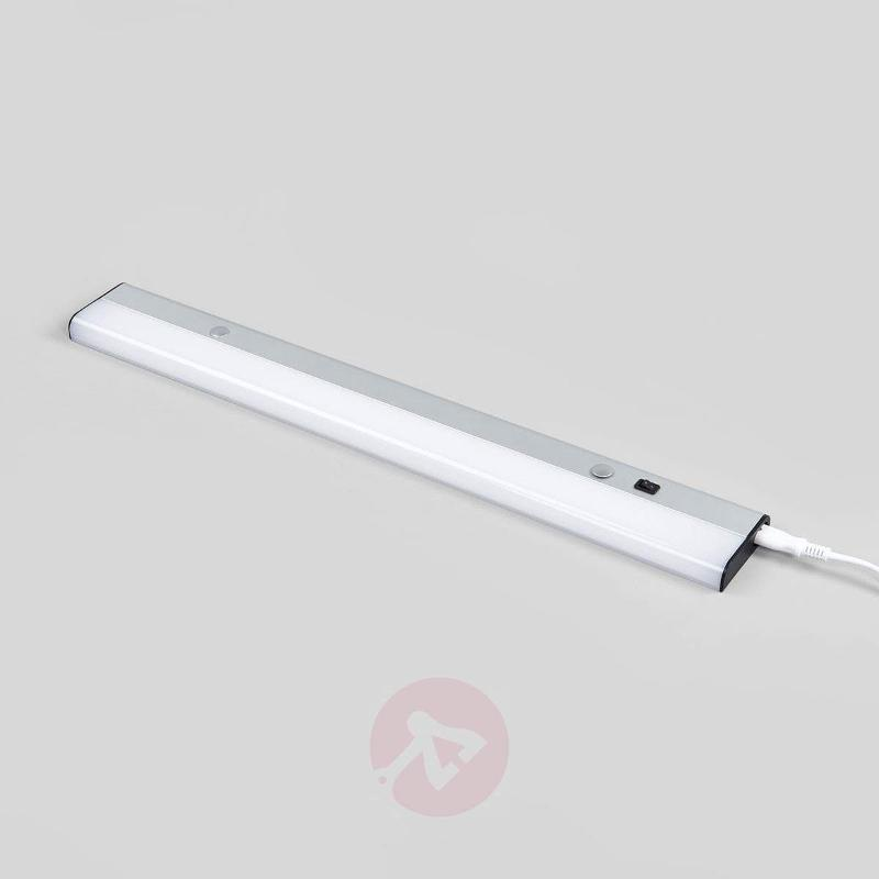 Devin – LED under-cabinet lamp with switch - Cabinet Lights