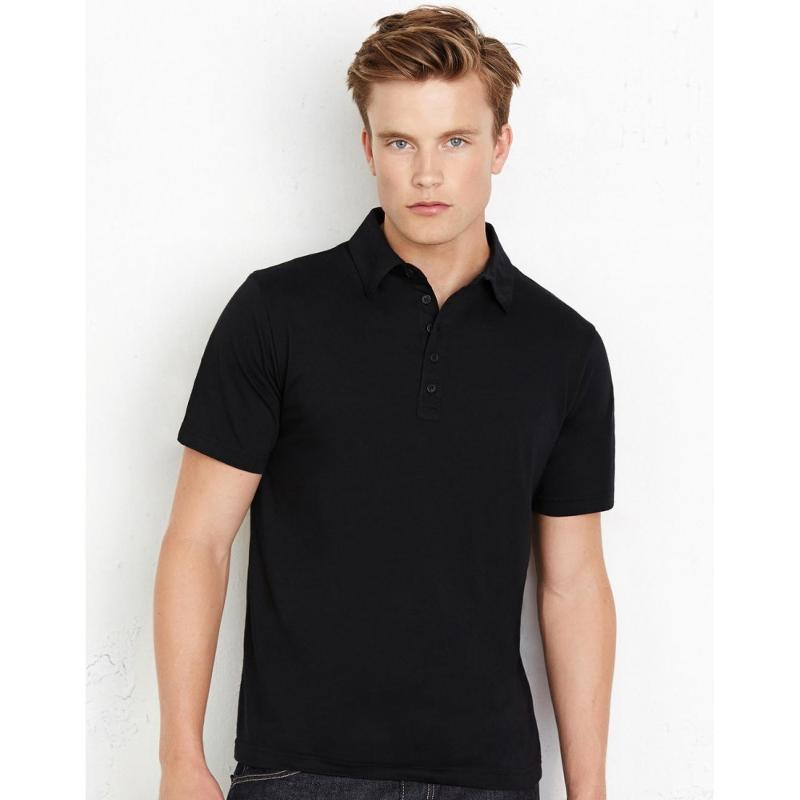 Polo Jersey - Manches courtes