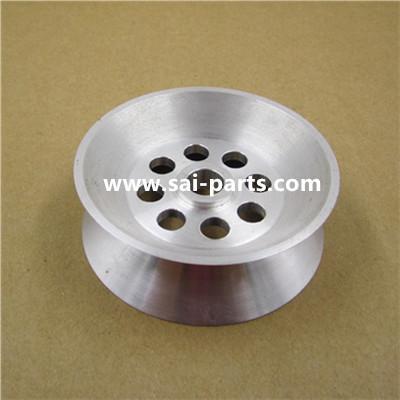 Precision CNC Machined Parts -