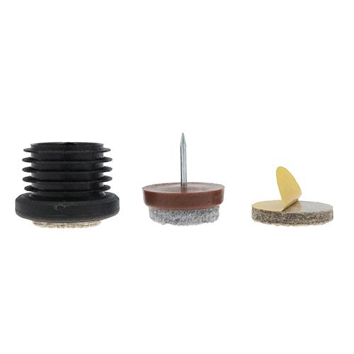 Furniture & Chair Feet - Replacement Feet, Chair Ferrules