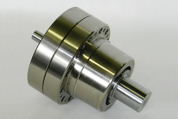 AKIM Servo-Zweischeiben-Getriebe - überzeugende... - null