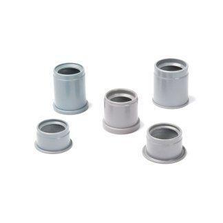 Bicchiere contenimento resina - Stampaggio plastica
