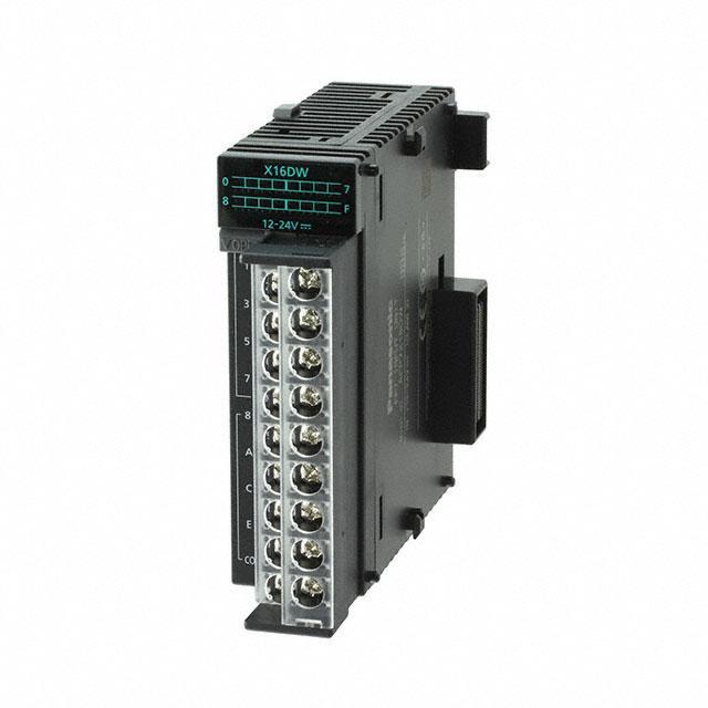 INPUT MODULE 16 DIGITAL - Panasonic Industrial Automation Sales AFP7X16DW