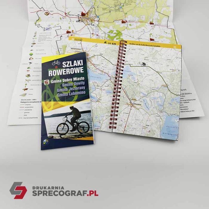 HoReCa Hotel skriver ut og kart - nøkkelkortholdere, dørhengere, meny, notatbøker, kart