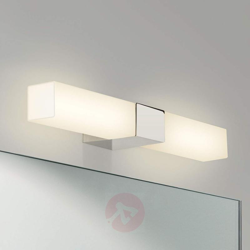 Padova Square Wall Light Practical - design-hotel-lighting