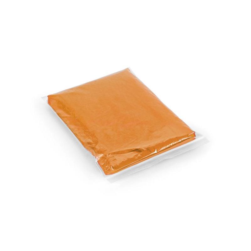 Poncho imperméable - Sans capuche