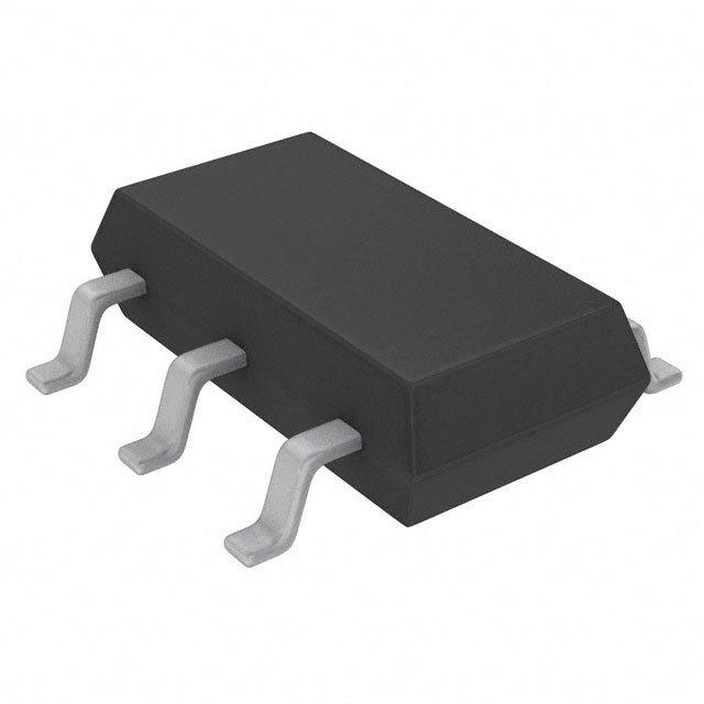 IC MONO MULTIVIBRATOR TSOT23-6 - Linear Technology LTC6993CS6-1#TRMPBF