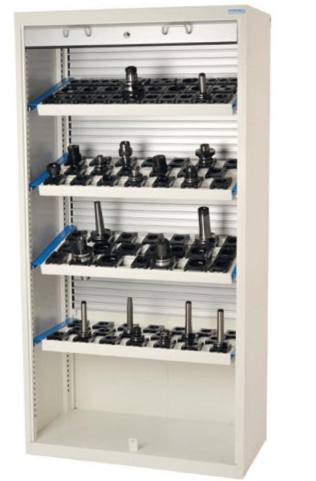 CNC-roller shutter cabinet T500 R 36-16 - 02.295.00A