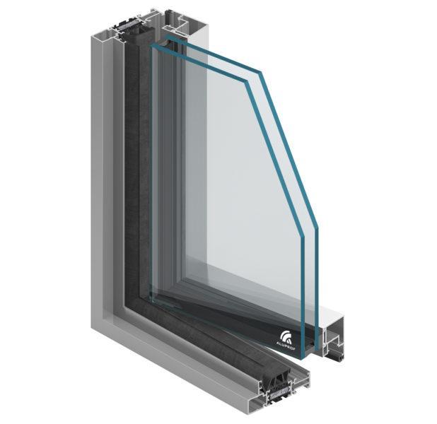 window-and-door-systems aluprof mb-slimline - aluminium-joinery