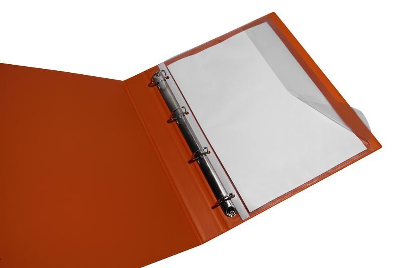 Spezial-Zeigetaschen / Spezial-Prospekthüllen - null