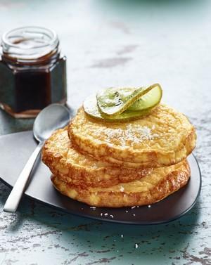 Sweet Egg - Un produit idéal pour créer vos desserts