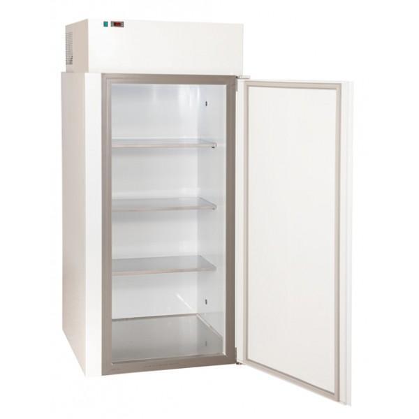Armoires réfrigérées démontables 1400 l positive blanche 1porte
