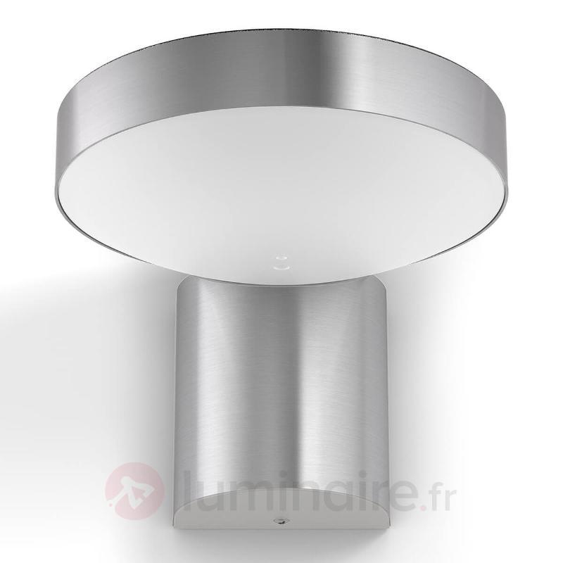 Applique d'extérieur LED blanc neutre Cockatoo - Appliques d'extérieur inox