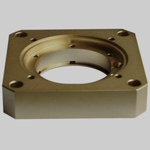 cnc milling part - Customized cnc milling metal parts