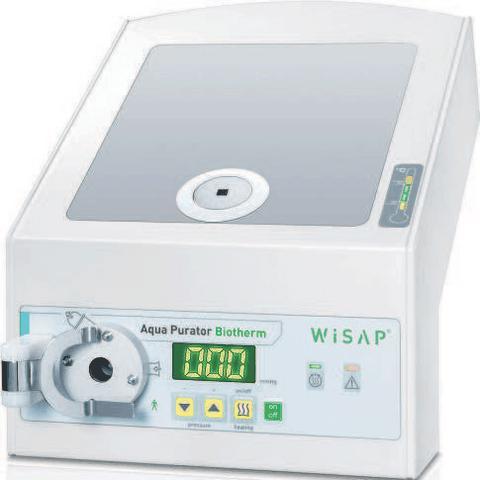 Aquapurateur Biotherm - Matériel médical