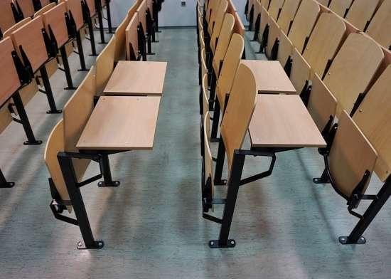 Auditorní židle