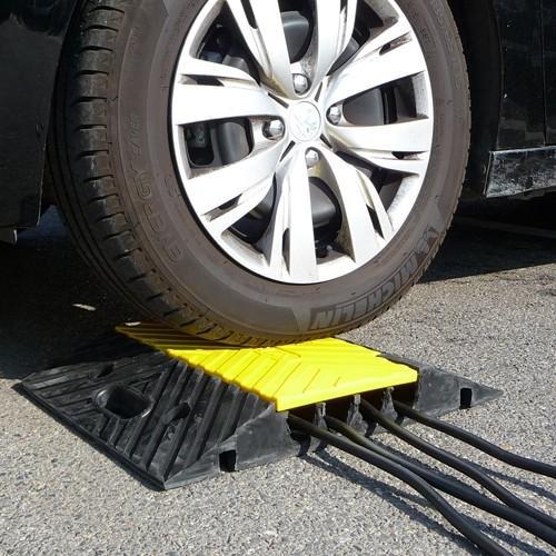 protèg'câbles - Sécurité parking