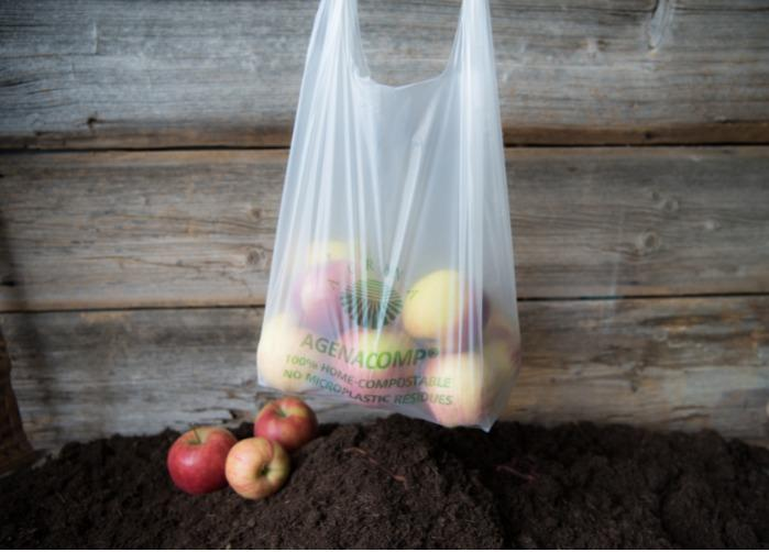 Organically-based plastics / BIOPLASTICS -
